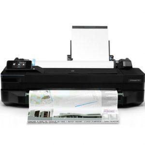 HP Designjet T120 A1 Printer