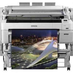 "Epson SureColor T5200D 36"" Printer (A0) 2 x Roll"