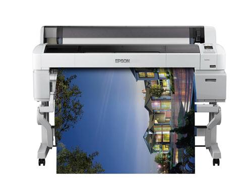 """Epson SureColor T7200 44"""" Printer (A0+)"""