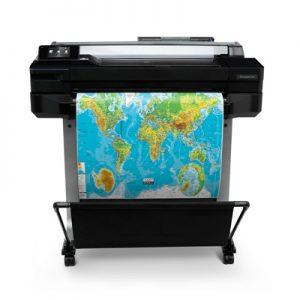 HP Designjet T520 A1 Printer