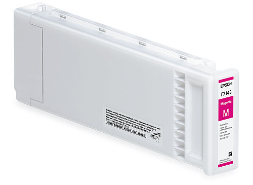 Epson Surecolor 70610 Ink Cartridges