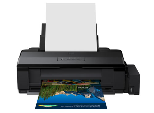 Epson L1800 A3+ Colour Printer