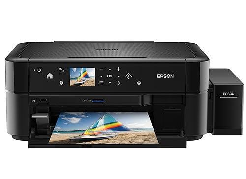 Epson L850 A4 Multifunction Colour Printer