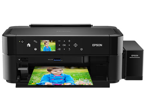 Epson L810 A4 Colour Printer