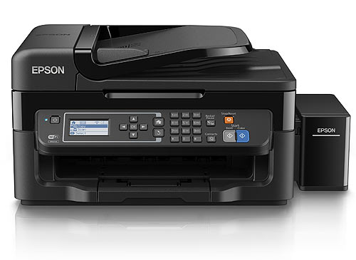 Epson L565 A4 Multifunction Colour Printer