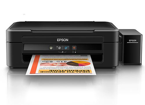 Epson L220 A4 Multifunction Colour Printer