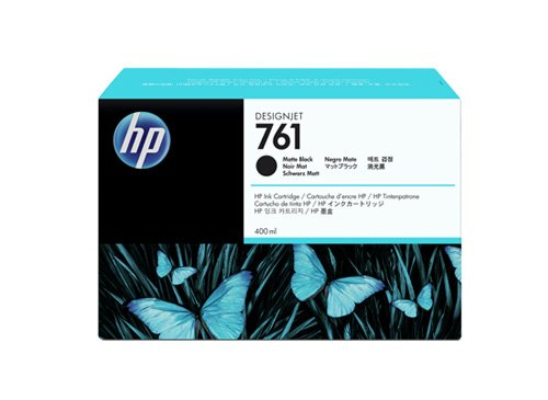 HP Designjet 761 Cartridges