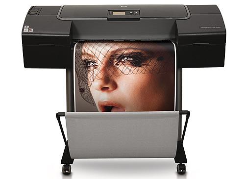 """HP Designjet Z2100 24"""" & 44"""" Photo Printer"""