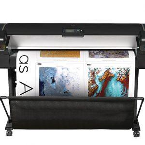 """HP Designjet Z5200 PS44"""" Photo Printer"""