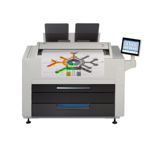 KIP 860 Multifunction Colour Print System