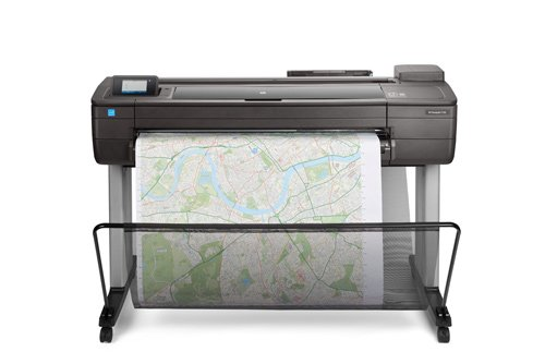HP Designjet T730 A0 Printer