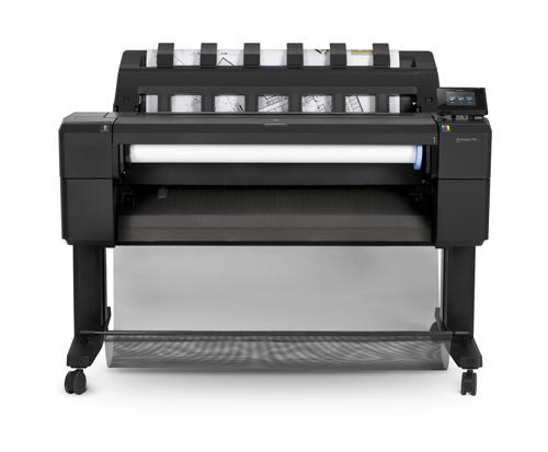 HP Designjet T930 A0 Printer