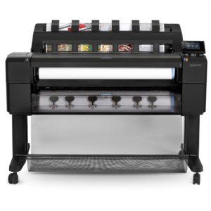 HP Designjet T1530 A0 Printer
