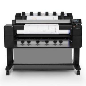 HP Designjet T2530 A0 Multifunction Printer
