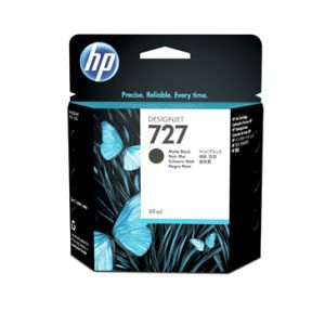 HP Designjet 727 Ink Cartridges