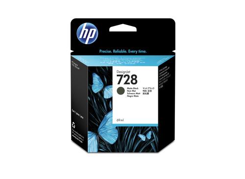 HP Designjet 728 Cartridges