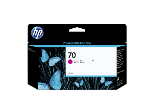 HP Designjet 70 Cartridges