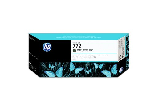 HP Designjet 772 Cartridges