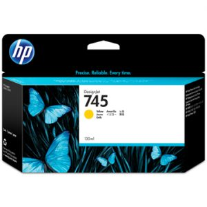 HP Designjet 745 Cartridges