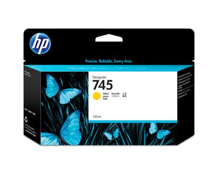 HP Designjet 745 Cartridges