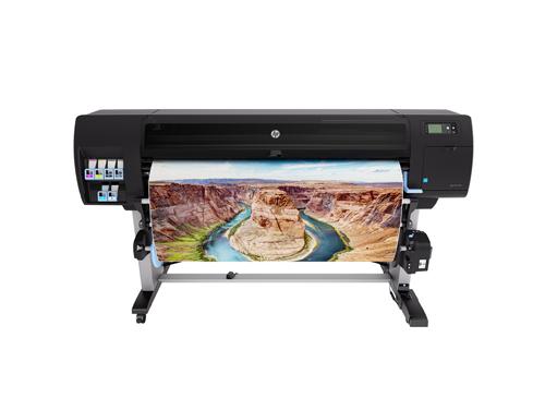 HP Designjet Z6600 Photo Production Printer