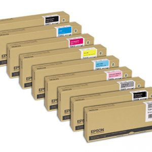 Epson SureColor 40610/60610/80610 Ink Cartridges