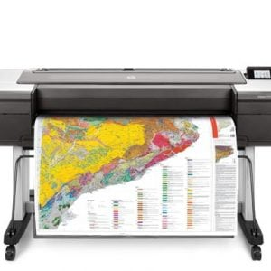 HP Designjet T1700 A0+ Printer