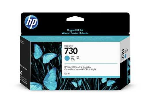 HP Designjet 730 Cartridges