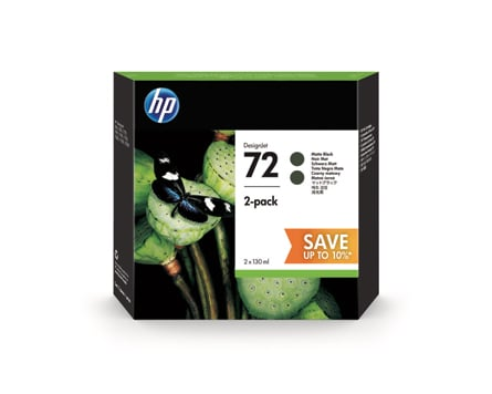 HP Designjet 72 Cartridges