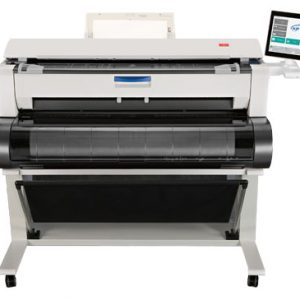 KIP 770 Wide Format A0 Multifunction System