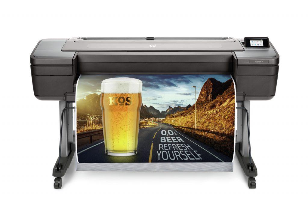 HP Designjet Z6 A0+ Postscript Printer