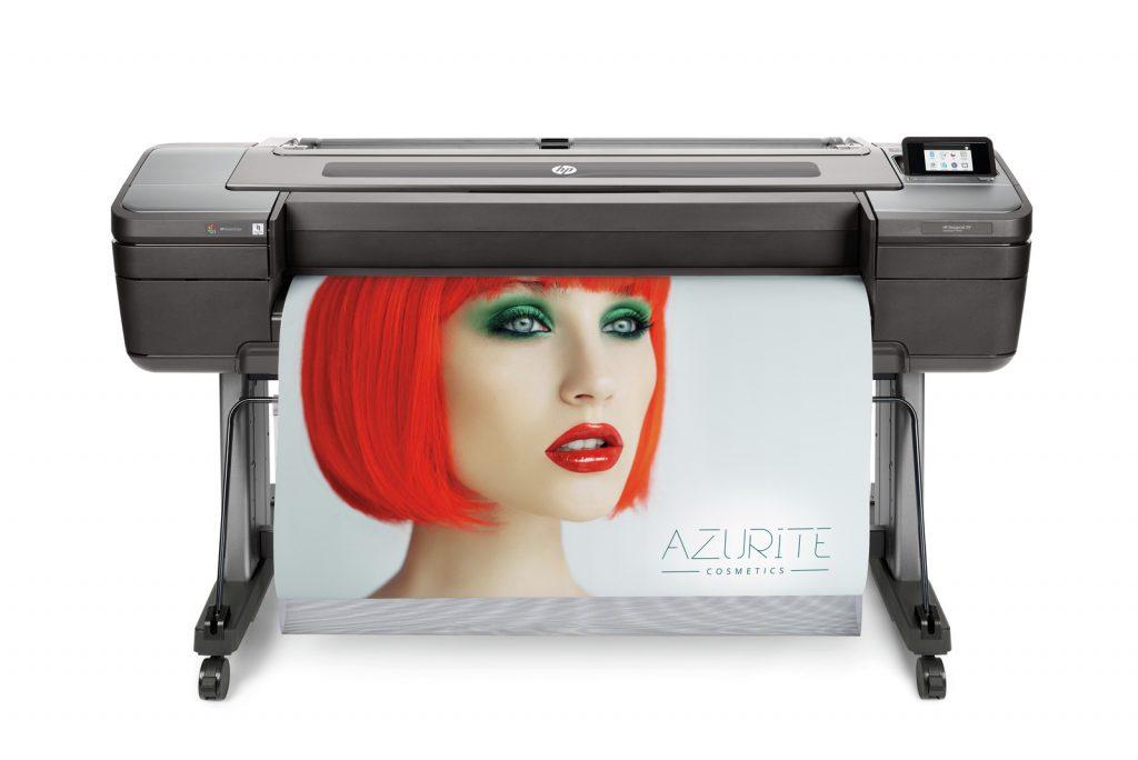 HP Designjet Z9+ A0+ Postscript Printer