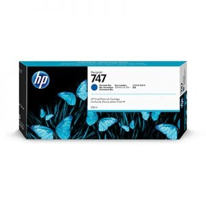 HP Designjet 747 Cartridges