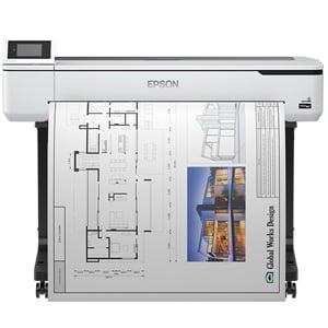 """Epson SureColor SC-T5100 36"""" Printer (A0)"""