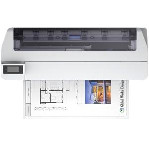 """Epson SureColor SC-T5100N 36"""" Printer (A0)"""