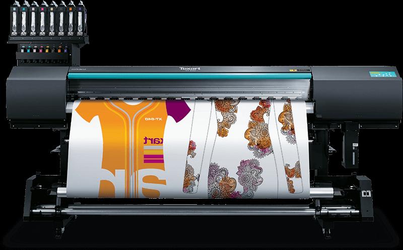 Roland Sublimation Printer