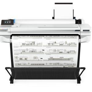HP Designjet T525 A0 Printer