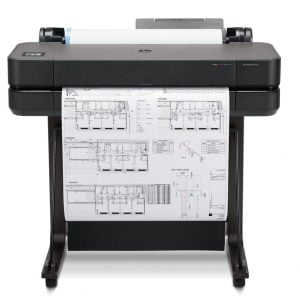 HP Designjet T630 A1 Front