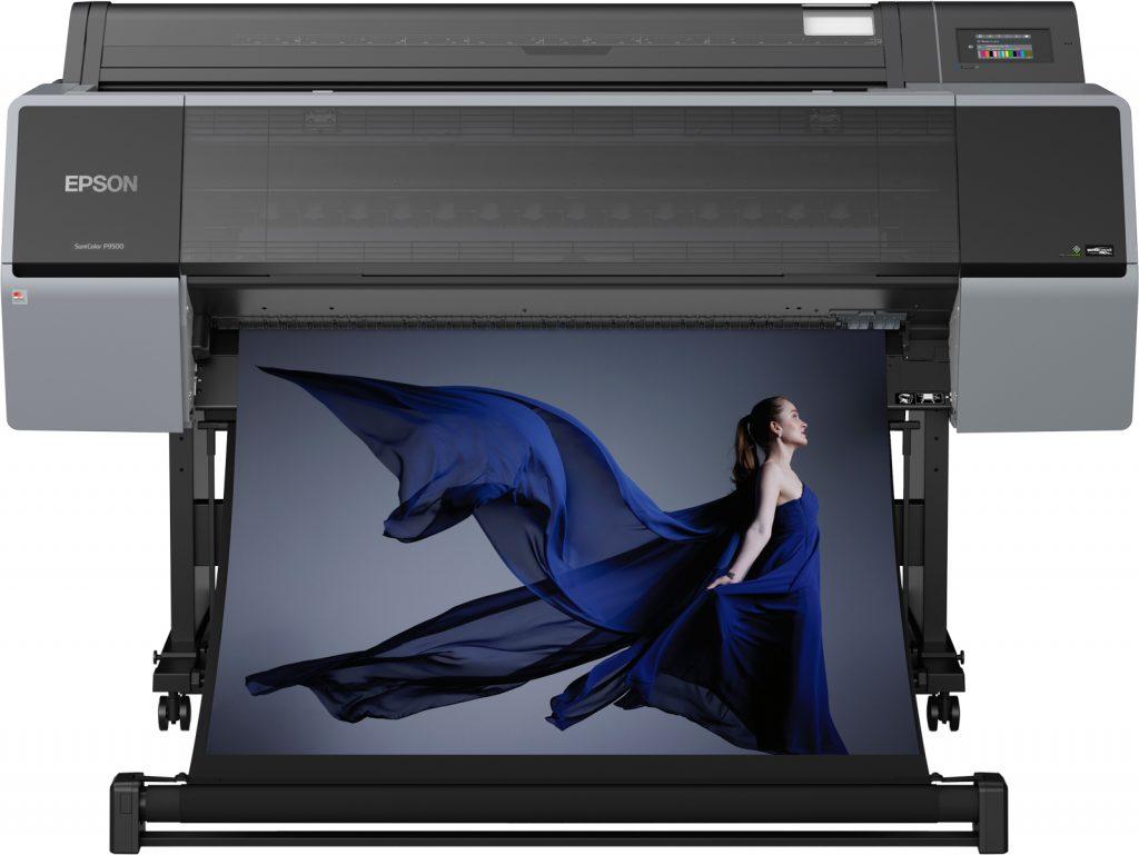 EPSON SureColor SC-P9500 A0 Photo Printer