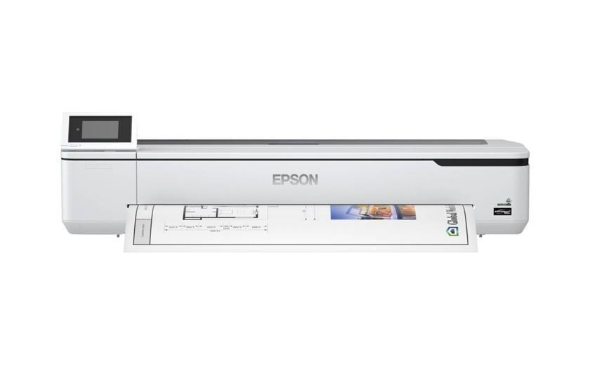 EPSON T3100M Front